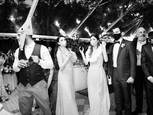 TOM and STEPHANIE's Wedding in Key Largo, Florida 54