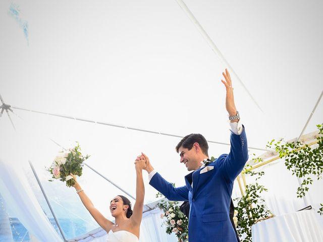 TOM and STEPHANIE's Wedding in Key Largo, Florida 59