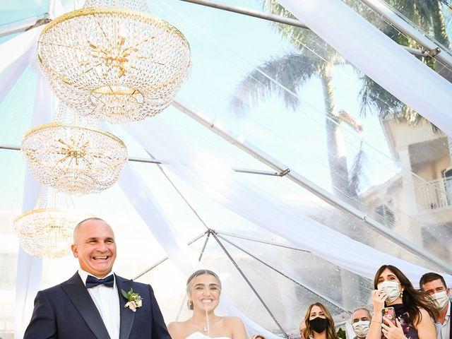 TOM and STEPHANIE's Wedding in Key Largo, Florida 60