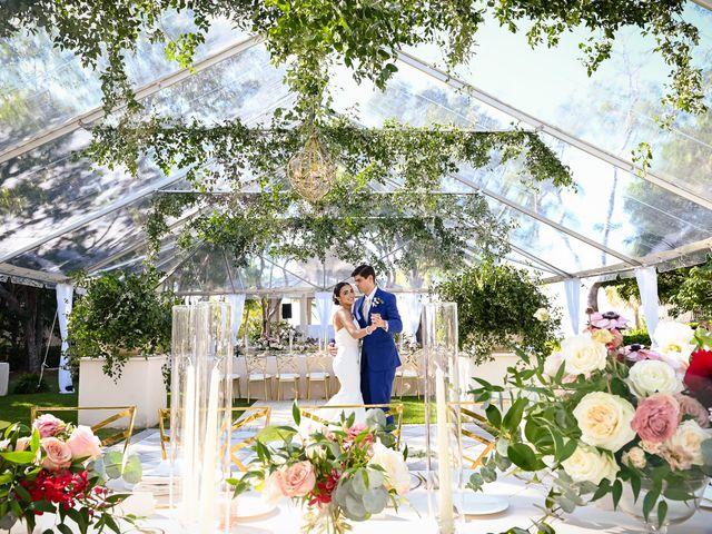 TOM and STEPHANIE's Wedding in Key Largo, Florida 64
