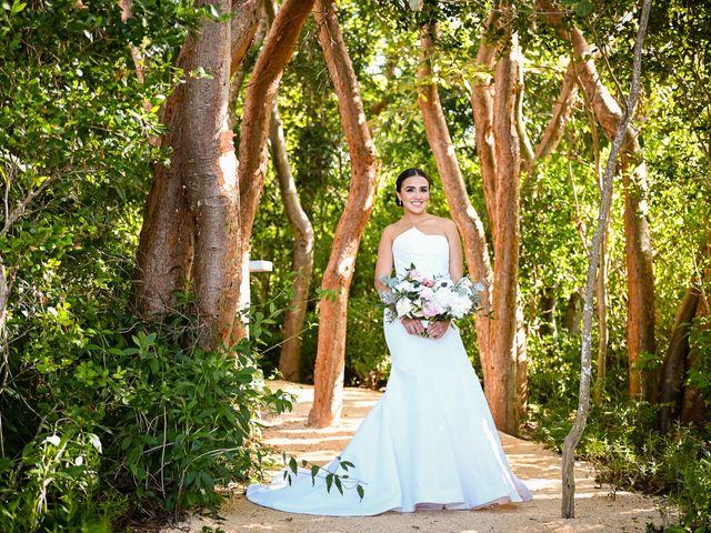 TOM and STEPHANIE's Wedding in Key Largo, Florida 66