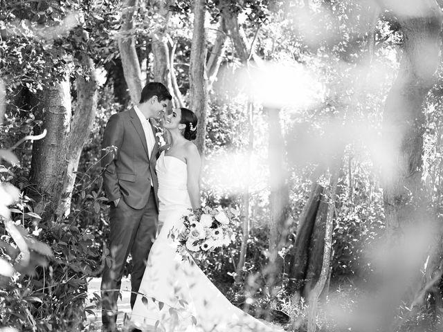 TOM and STEPHANIE's Wedding in Key Largo, Florida 70