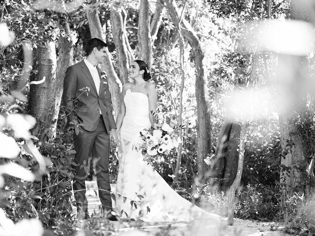 TOM and STEPHANIE's Wedding in Key Largo, Florida 71