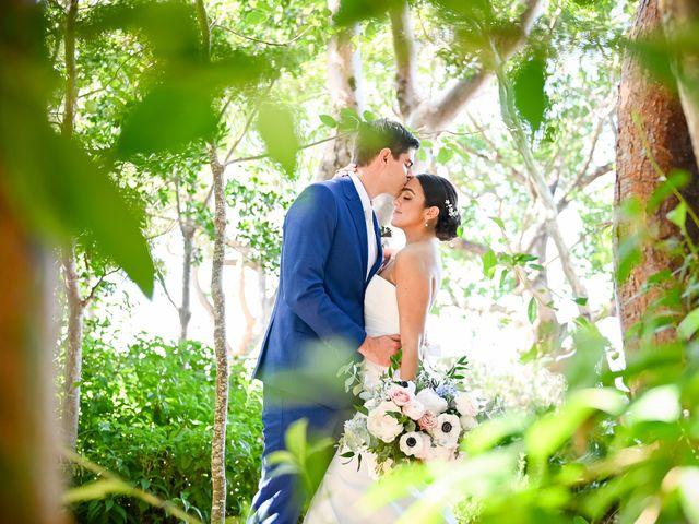 TOM and STEPHANIE's Wedding in Key Largo, Florida 72