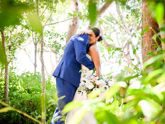 TOM and STEPHANIE's Wedding in Key Largo, Florida 74