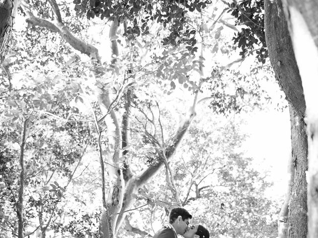 TOM and STEPHANIE's Wedding in Key Largo, Florida 75