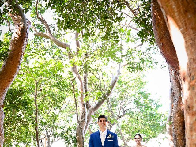 TOM and STEPHANIE's Wedding in Key Largo, Florida 76