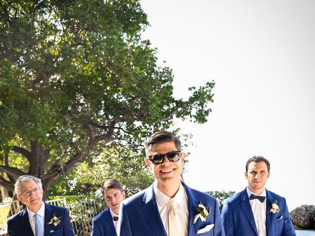 TOM and STEPHANIE's Wedding in Key Largo, Florida 78