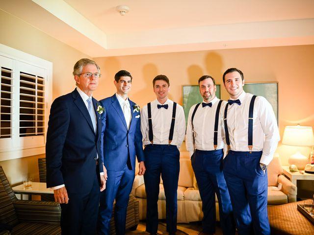 TOM and STEPHANIE's Wedding in Key Largo, Florida 81
