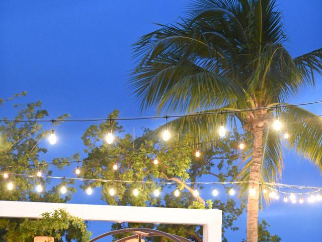 TOM and STEPHANIE's Wedding in Key Largo, Florida 87
