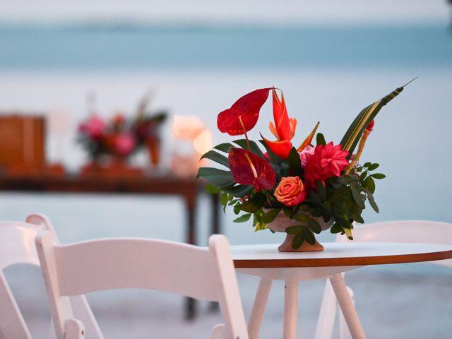 TOM and STEPHANIE's Wedding in Key Largo, Florida 89