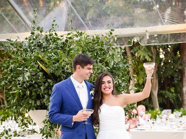TOM and STEPHANIE's Wedding in Key Largo, Florida 91