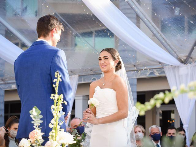 TOM and STEPHANIE's Wedding in Key Largo, Florida 93