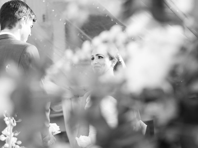 TOM and STEPHANIE's Wedding in Key Largo, Florida 94