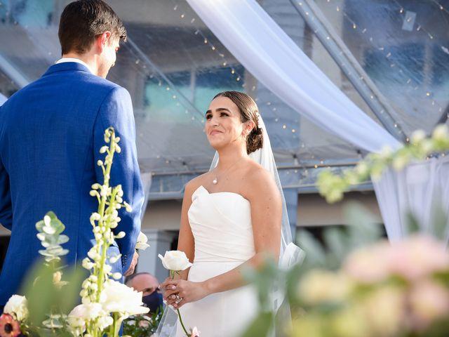 TOM and STEPHANIE's Wedding in Key Largo, Florida 95