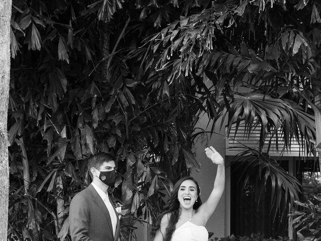 TOM and STEPHANIE's Wedding in Key Largo, Florida 100