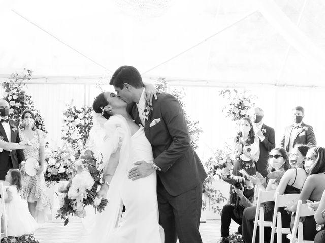 TOM and STEPHANIE's Wedding in Key Largo, Florida 101