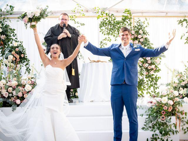 TOM and STEPHANIE's Wedding in Key Largo, Florida 102