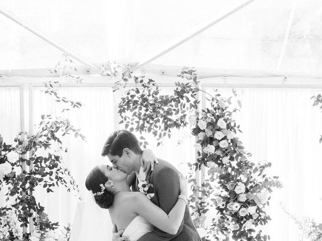 TOM and STEPHANIE's Wedding in Key Largo, Florida 103