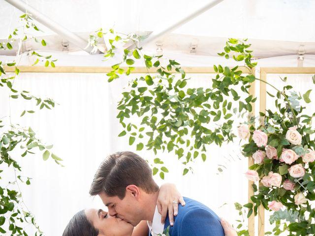 TOM and STEPHANIE's Wedding in Key Largo, Florida 104