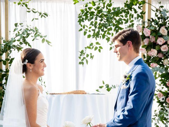 TOM and STEPHANIE's Wedding in Key Largo, Florida 106