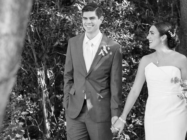 TOM and STEPHANIE's Wedding in Key Largo, Florida 109
