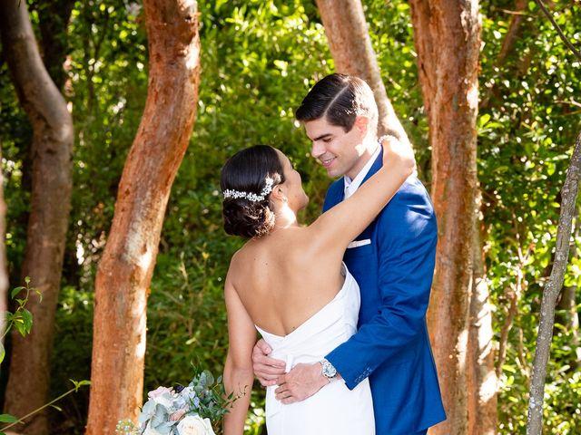 TOM and STEPHANIE's Wedding in Key Largo, Florida 111