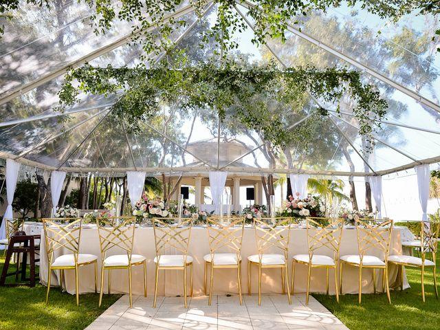 TOM and STEPHANIE's Wedding in Key Largo, Florida 113