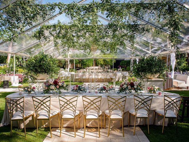 TOM and STEPHANIE's Wedding in Key Largo, Florida 115