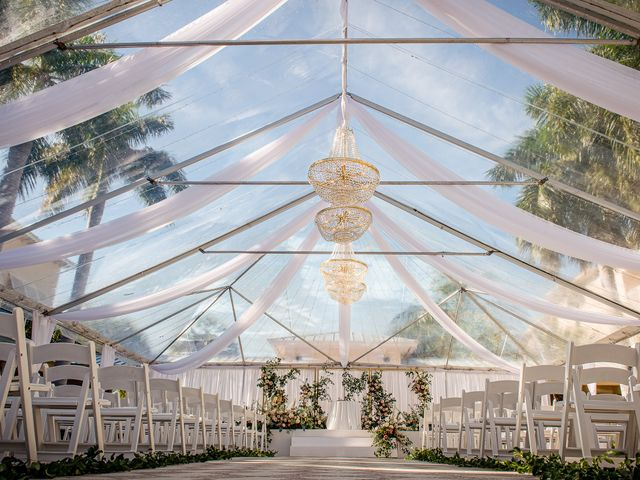 TOM and STEPHANIE's Wedding in Key Largo, Florida 116
