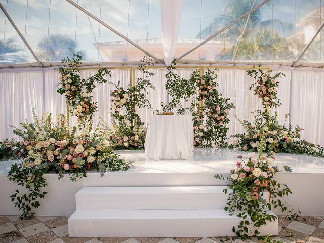 TOM and STEPHANIE's Wedding in Key Largo, Florida 120