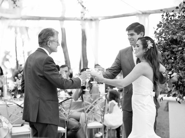 TOM and STEPHANIE's Wedding in Key Largo, Florida 122