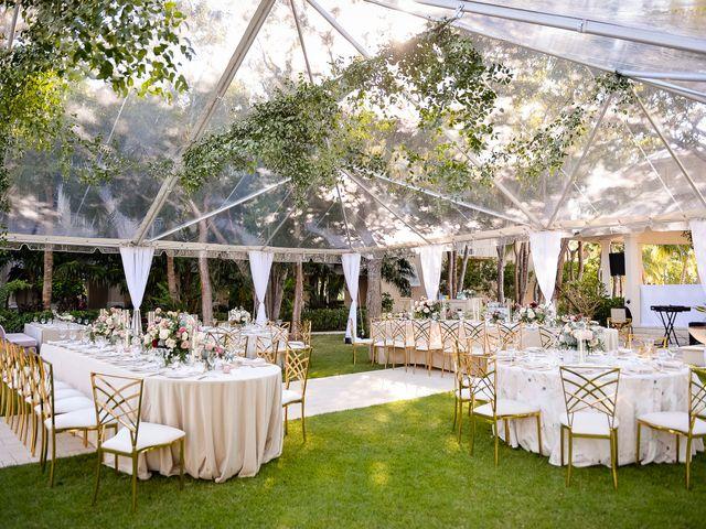 TOM and STEPHANIE's Wedding in Key Largo, Florida 125