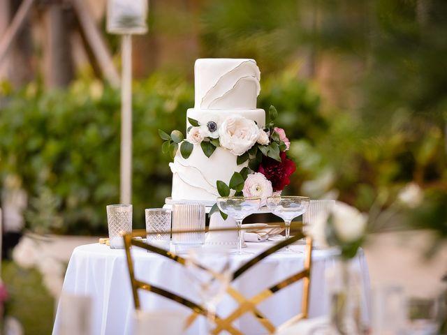TOM and STEPHANIE's Wedding in Key Largo, Florida 127