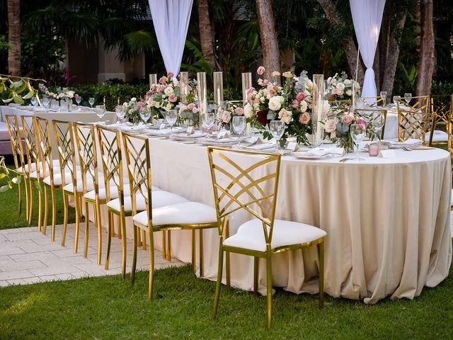 TOM and STEPHANIE's Wedding in Key Largo, Florida 130