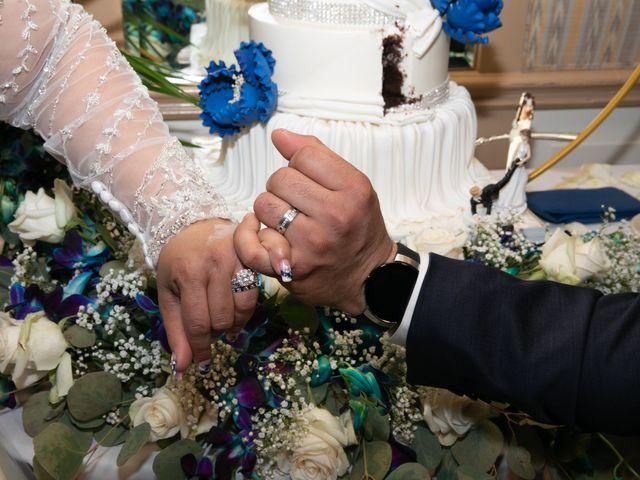 Abi and Bibi's Wedding in Edison, New Jersey 6