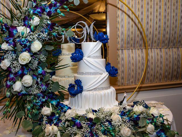 Abi and Bibi's Wedding in Edison, New Jersey 9