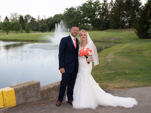 The wedding of Jole and Lauren