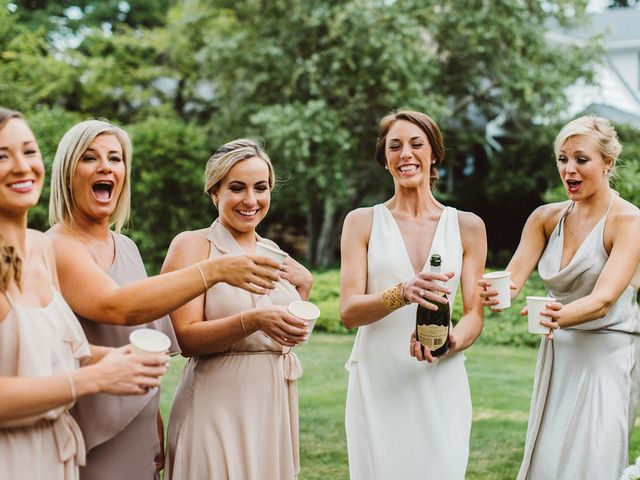 Jenna and Taylor's Wedding in Rocky River, Ohio 8