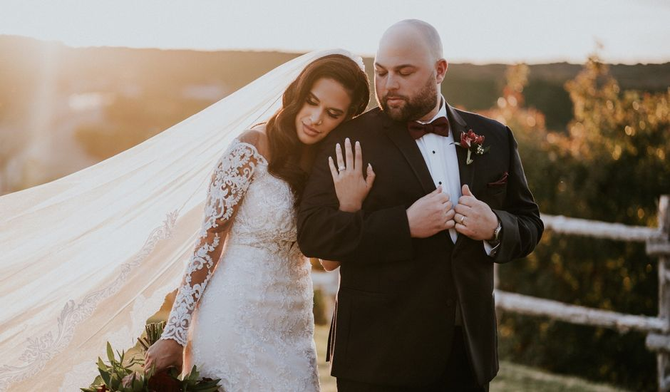Adam DeLeo and Jessica DeLeo's Wedding in Fort Worth, Texas