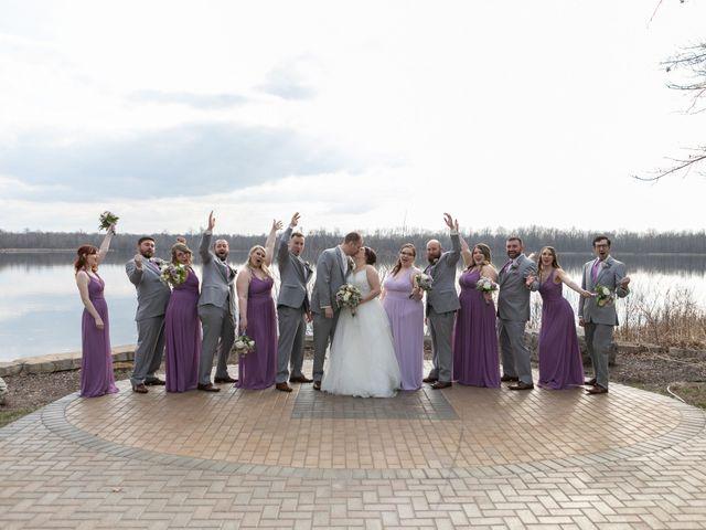 John and Allison's Wedding in Laingsburg, Michigan 1