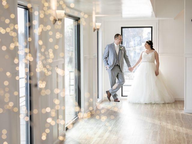 John and Allison's Wedding in Laingsburg, Michigan 2