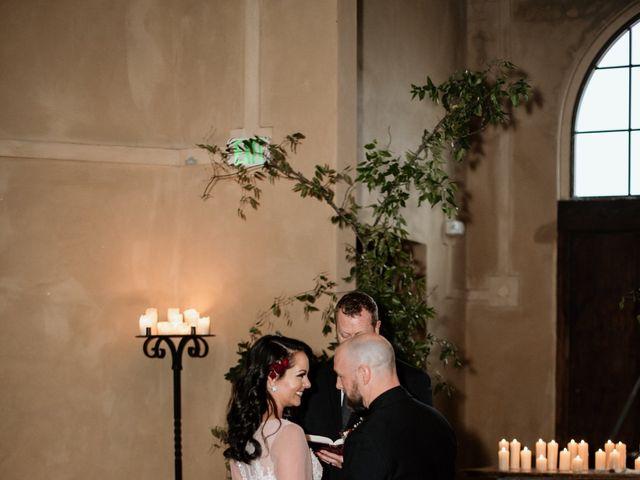 Jake and Erin's Wedding in Dahlonega, Georgia 10