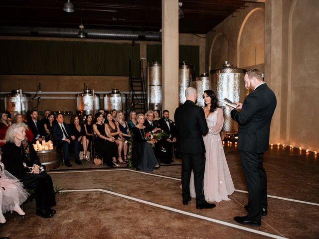 Jake and Erin's Wedding in Dahlonega, Georgia 11
