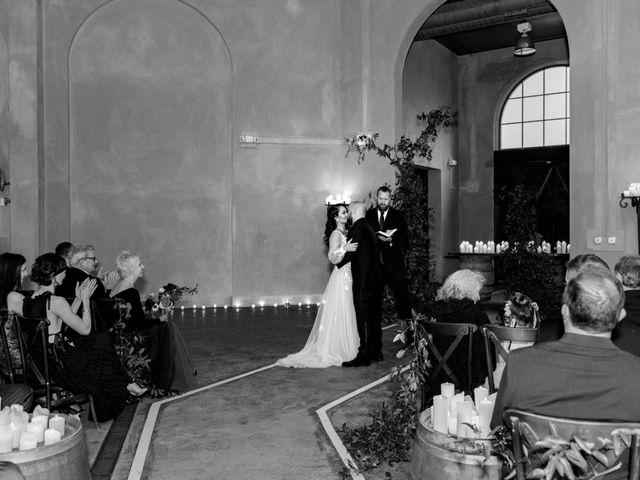 Jake and Erin's Wedding in Dahlonega, Georgia 13