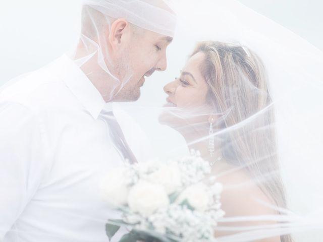 Johanna and Daniel's Wedding in St. Pete Beach, Florida 2