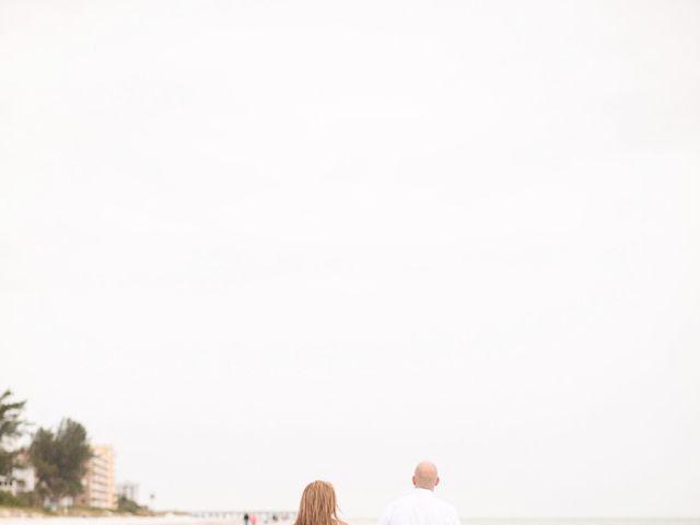 Johanna and Daniel's Wedding in St. Pete Beach, Florida 16