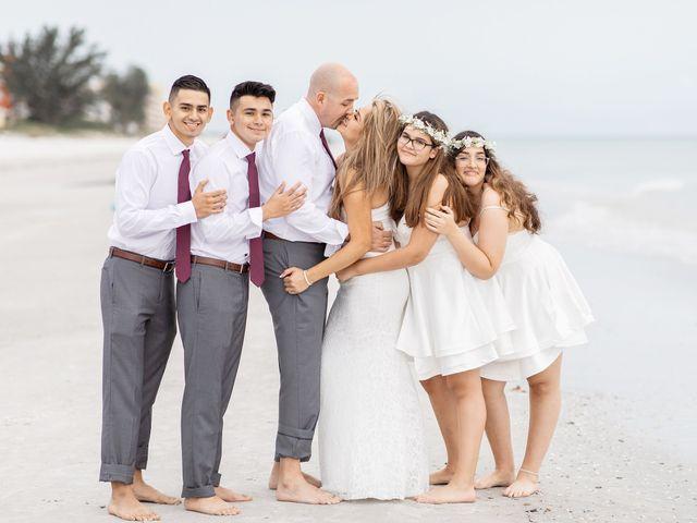 Johanna and Daniel's Wedding in St. Pete Beach, Florida 23