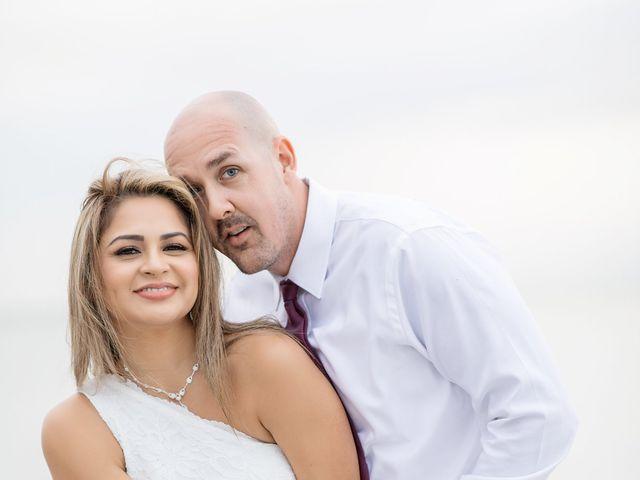Johanna and Daniel's Wedding in St. Pete Beach, Florida 27