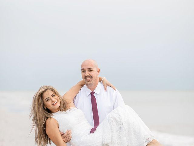 Johanna and Daniel's Wedding in St. Pete Beach, Florida 29